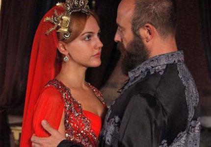 Hürrem Sultan Suleyman Hrrem sultan, muhteşem