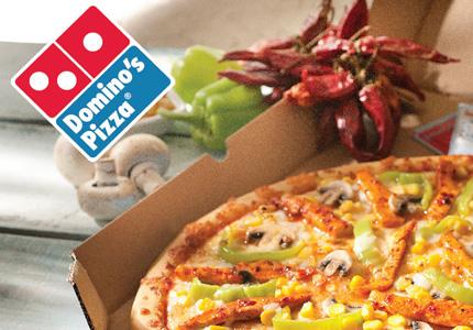 Dominos Pizza Kktcde 1 Yılını şenliklerle Kutluyor Haber Kıbrıs