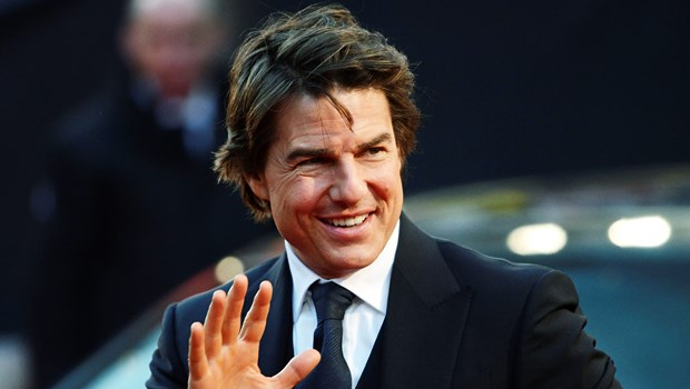 Tom Cruise Scientology'yi savundu