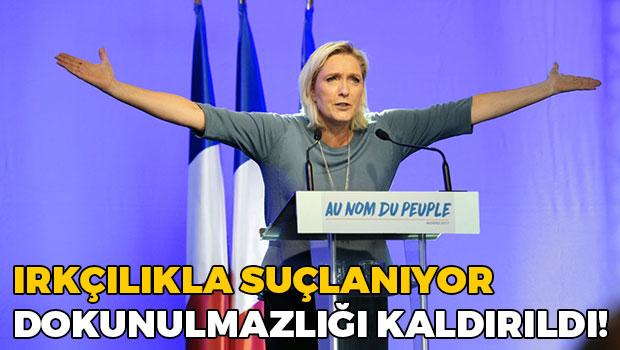 AP, Le Penin dokunulmazlığını 5. defa kaldırdı 31