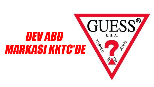 GUESS'in 23. bayisi Esmen Group
