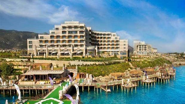 Kuzey k br s 39 tan 8 l ks otel tripadvisor listesinde for Acapulco golden tans salon owasso ok