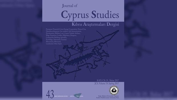 Dogu Akdeniz Universitesi Kibris Arastirmalari Merkezi Haberleri