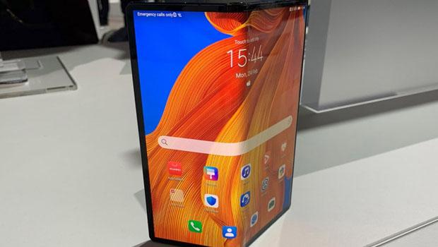 Katlanabilir Huawei Mate Xs'in fiyatı belli oldu