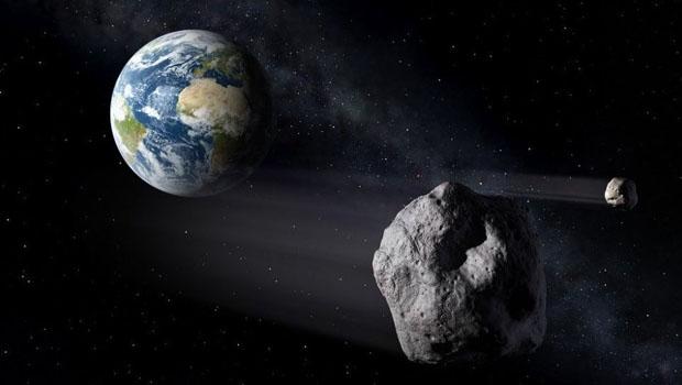Dünya'nın yeni 'doğal uydusu' keşfedildi