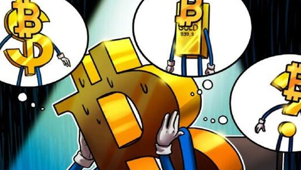 Bitcoin müthiş değer kaybetti