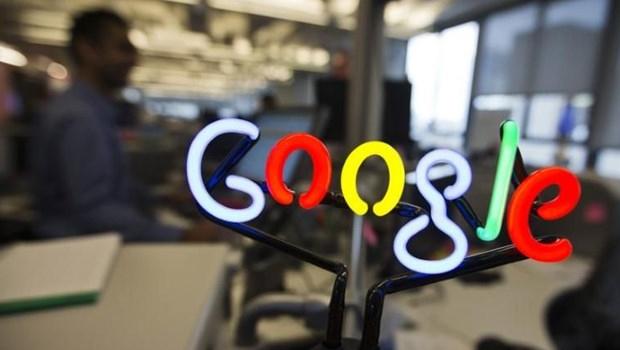 """Google'dan çalışanlarına """"evden çalışın"""" tavsiyesi"""