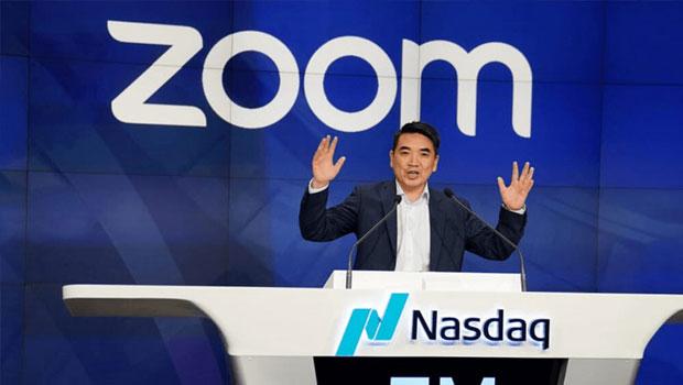 Video konferans uygulaması Zoom'un değeri 42 milyar dolara yükseldi