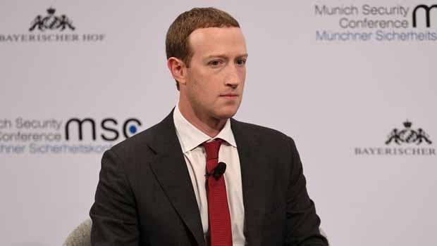 Facebook'tan koronavirüs kararı: 2021'e kadar ertelendi