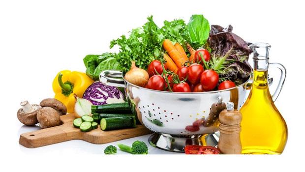 Koronavirüs sürecinde bu gıdalardan uzak durun! - Haber Kıbrıs
