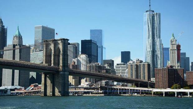 Manhattan, New York, ABD