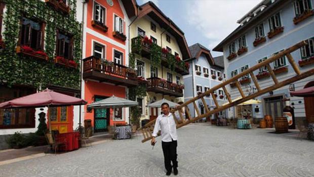Guangong, Çin