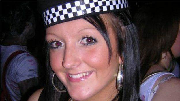 Louise Palmer, kızının hesabına erişim hakkı istiyor