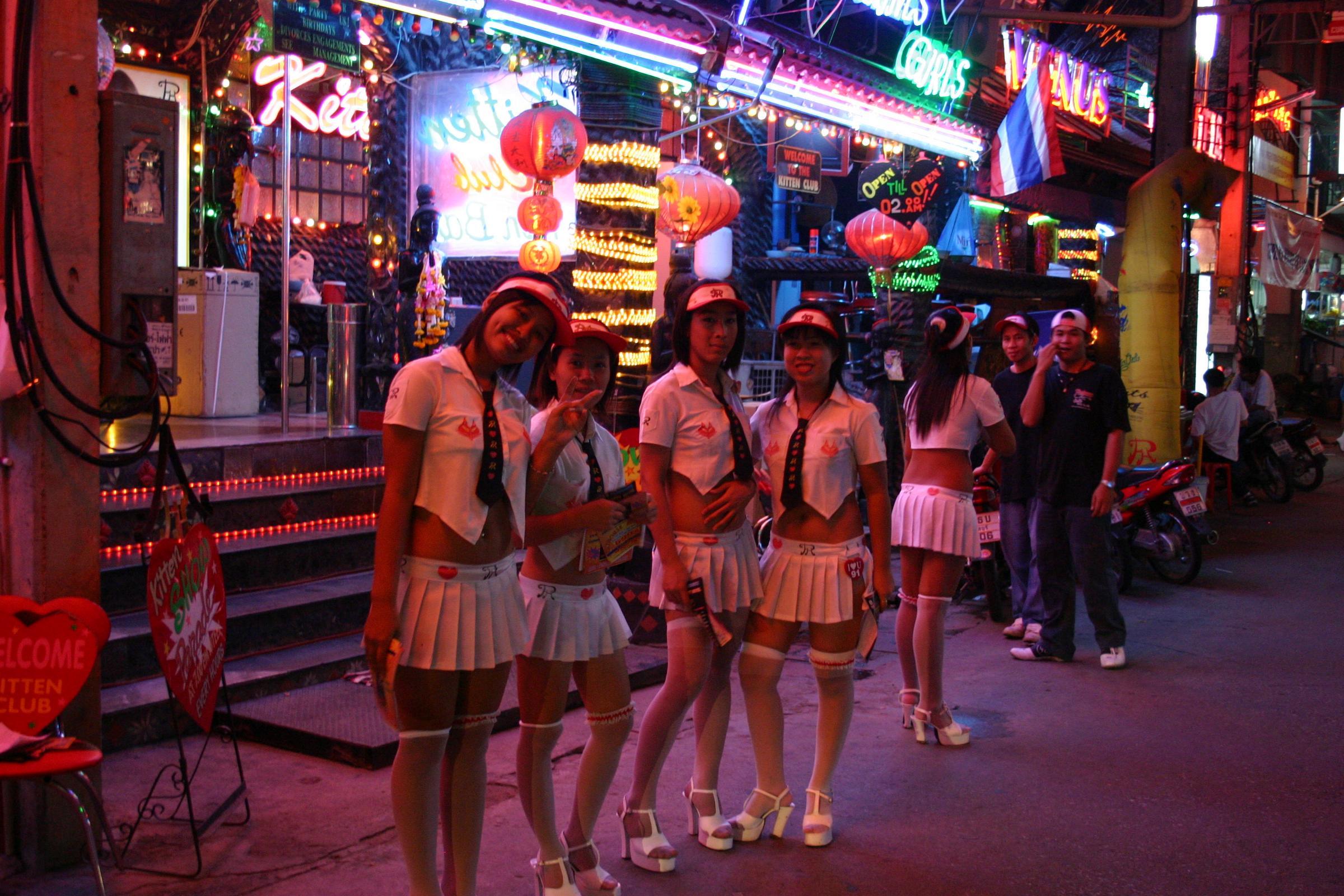 Смотреть онлайн тайские марковки 15 фотография